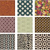 80/20  wool  Quirky  designer patterned axminster designs