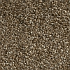 100% soft touch polypropylene twist Cheviot - Taupe Suede