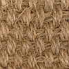 Natural Coir Panama natural