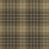 Axminster Eco tartan carpet Dusk100% undyed wool
