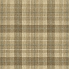 Axminster Eco tartan carpet Pine100% undyed wool
