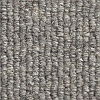 100% undyed wool cord Herdwick plain -  Natural Grey