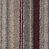 2 ply 80/20 wool twist Victory Stripe  col Burgundy