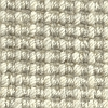100% undyed handwoven hi-lo loop Maharajah - Antique Elm