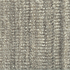 marbled Stripe Morwad - 100% undyed wool cut loop design