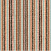 Margo Selby Stripe 100% wool loop Frolic Deckchair 1922