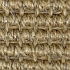 super boucle A309 natural sisal