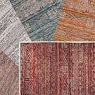 The Antiquarian Kilim Collection by De Poortere Deco