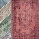 The Palazzo Rug Collection by Louis de Poortere
