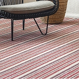Be Quirky Bee Hot Herring Ruby room set - 80/20 woven axminster carpets
