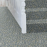 Be Quirky Bee leopard Snow room set - 80/20 woven axminster carpets