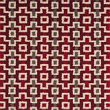 Quirky B designer 80/20 woven wilton Shuttle col Peter