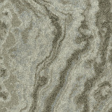 Zoffany stain resistant  carpet design Serpentine -  Celadon