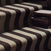 Bespoke made to measure stair runners