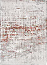 Jacquard woven rug Mad Men Griff Copperfield