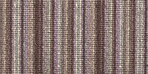 100% 3ply wool loop Deco Stripe - Chelsea