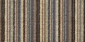 100% 3ply wool loop Deco Stripe - Marylebone