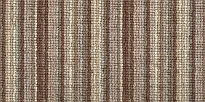 100% 3ply wool loop Deco Stripe -  Richmond