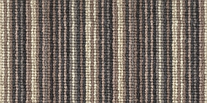 100% 3ply wool loop Deco Stripe - Westminster