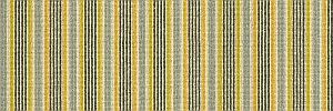 Margo Selby Stripe 100% wool loop Sun  Deckchair 1912