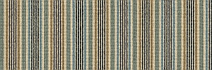 Margo Selby Stripe 100% wool loop Surf Deckchair 1902